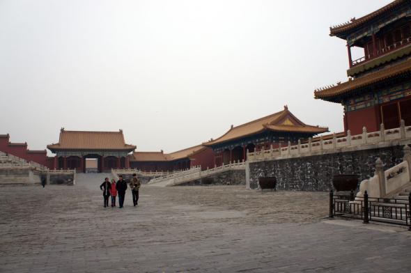 Внутренний дворец
